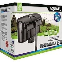 Фильтр внешний навесной AQUAEL VERSAMAX-3 для аквариума купить