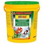 Sera pond микс ройал 3,5 кг