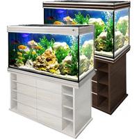 аквариум прямоугольный купить