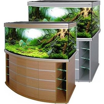 аквариумы и аквариумное оборудование