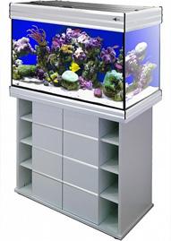 Altum 135 серебряный аквариум