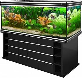 Аквариум Биодизайн Altum 700 черный