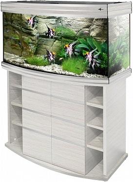 Аквариум Биодизайн Altum Panoramic 200 беленый дуб