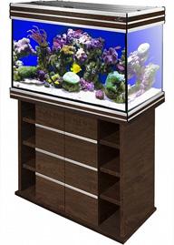 Altum 135 аквариум золотой орех