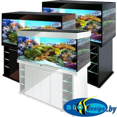Аквариум Биодизайн Crystal 500