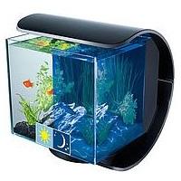 Аквариум Tetra Silhouette LED Tank