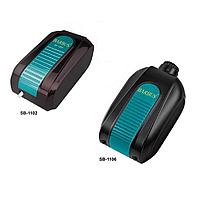 Бесшумный компрессор Sobo SB1102