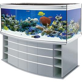 купить Аквариум Биодизайн Altum Panoramic 700 серый