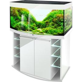 Аквариум Биодизайн Crystal Panoramic 210