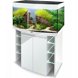 Аквариум Биодизайн Crystal Panoramic 145