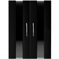 Дверки Ф-240 черный