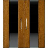 Дверки Ф-290 золотой дуб