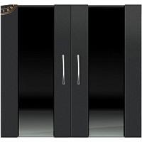 Дверки Ф-360 черный