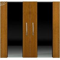 Дверки Ф-360 золотой дуб