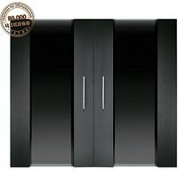 Дверки Ф-400 черный