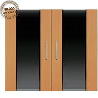 Дверки Ф-400 бук