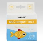 НИЛПА Тест (NO2) нитрит