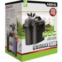 Внешний фильтр Aquael UNIMAX FZKN 500