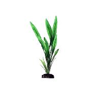 Растение шелковое 10 см Кринум