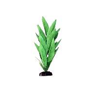 Искусственное шелковое растение Гигрофила для декорирования аквариума