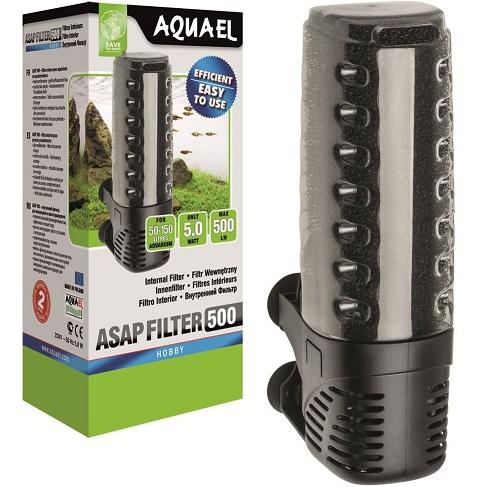 AquaEl Внутренний фильтр для аквариумов