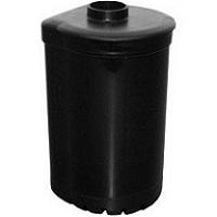 AquaEl контейнер для фильтров Turbo-Fliter 500 (пустой)