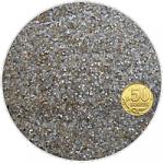 Грунт окатанный кварцевый песок (молочный) фр. 0,8-1,4 мм