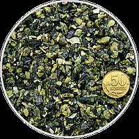 аквариумный Грунт змеевик Тёмно-зелёный, фр. 2-5 мм купить заказать интернет магазин