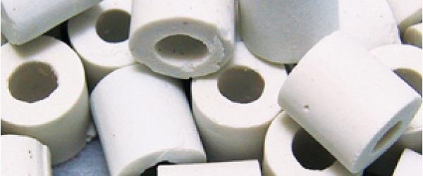 Керамические кольца 400 г (KW)