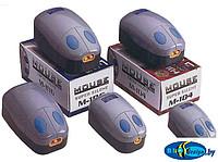 купить Компрессор аквариумный M-104