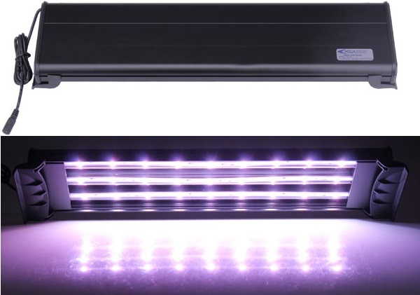 аквариумный Светильник Resun LED