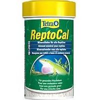 купить корм для рептилий tetra reptosal 100 ml