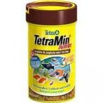 TetraMin Junior 100 мл — корм для молоди рыб
