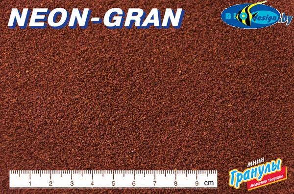 Корм Биодизайн НЕОН-ГРАН 5,8 л
