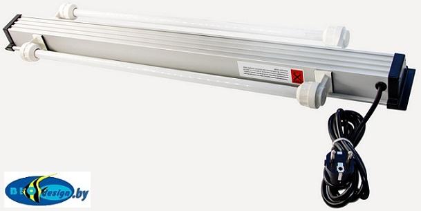 Светильник T5, 70 см для РИФ 80/110, ПАНОРАМА 80/100, ДИАРАМА 150/200