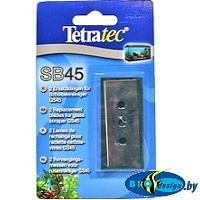 лезвия для скребка Tetratec GS45