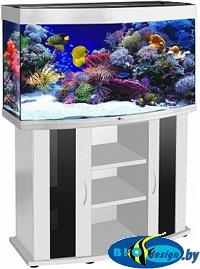 купить аквариум серый