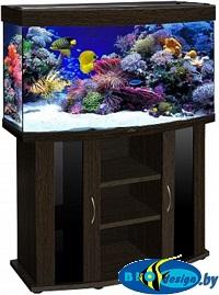 купить аквариум венге