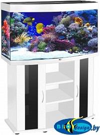 купить аквариум белый
