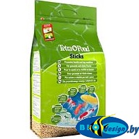 Tetra Pond Sticks 50 л