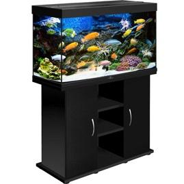 купить аквариум Биодизайн Риф 200 черный