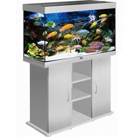 купить аквариум Биодизайн Риф 200 серый