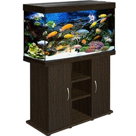 купить аквариум Биодизайн Риф 200 венге