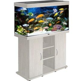 купить аквариум Биодизайн Риф 200 беленый дуб
