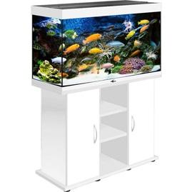 купить аквариум Биодизайн Риф 200 белый