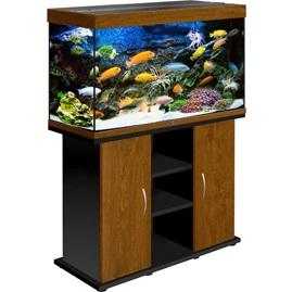 купить аквариум Биодизайн Риф 200 золотой дуб