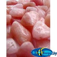 Кварц полированный Розовый (0.5 кг 2-3 см)