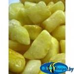 Кварц полированный Желтый (0.5 кг 2-3 см)