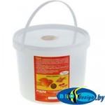 АКВА МЕНЮ РЭДЛИ — хлопьевидный ежедневный корм для усиления естественной окраски рыб, 2 кг (11 л)