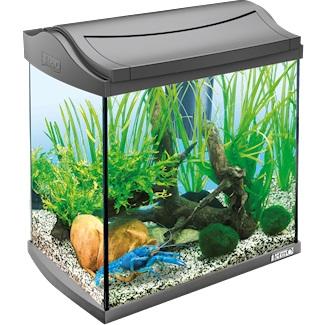 Аквариумные комплекты AquaArt Crayfish Discover Line 30 л